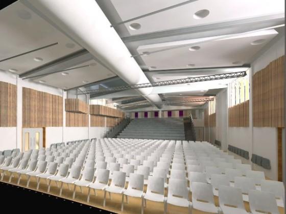 Putney High School Arts Centre